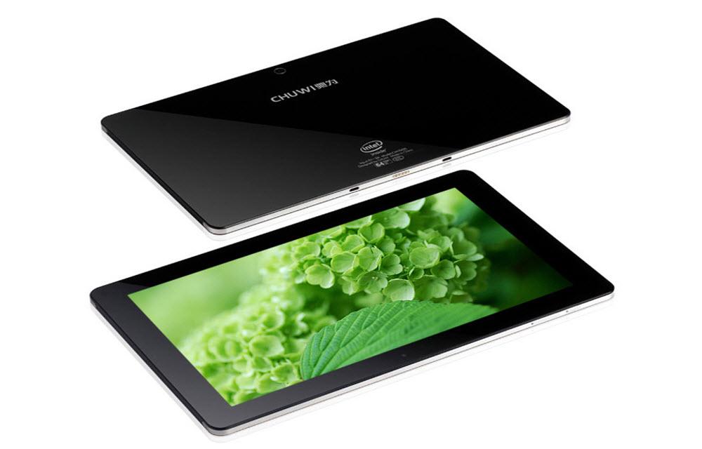 Chuwi Vi10 Tablet Review