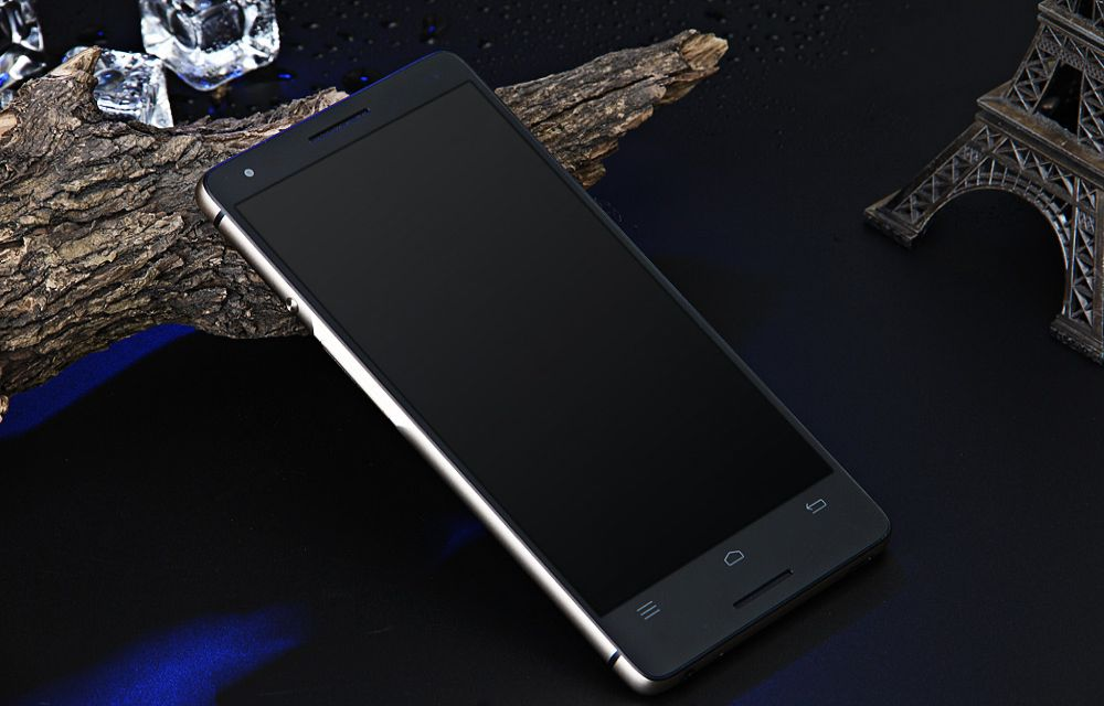 Infocus M810T 4G Phablet Review