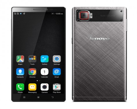 Lenovo Vibe Z2 Pro (K920) Performance Review