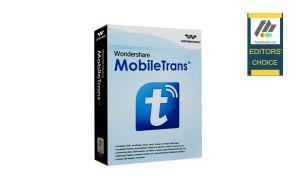 Wondershare MobileTrans Review