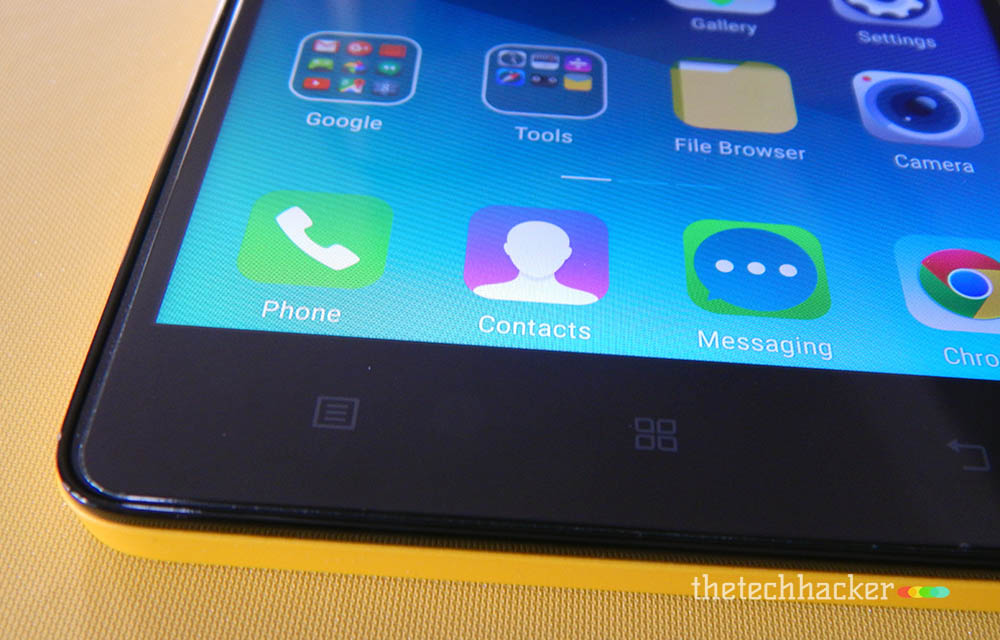 Lenovo K3 Note Features