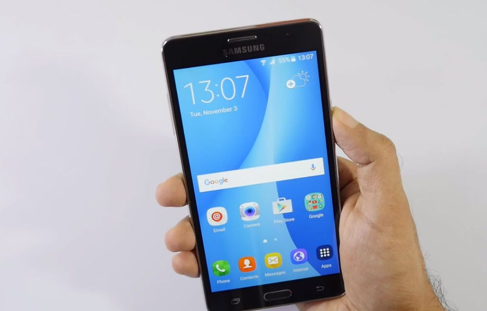 Samsung Galaxy On7 Review and Specifications