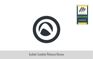 Audials Tunebite Platinum Review