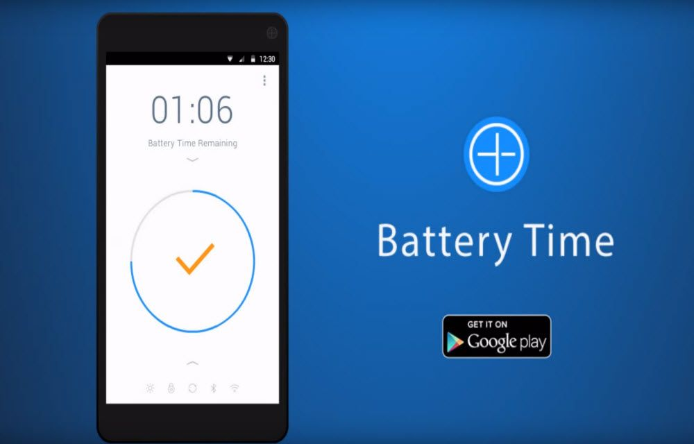 Battery Time Optimizer App Review