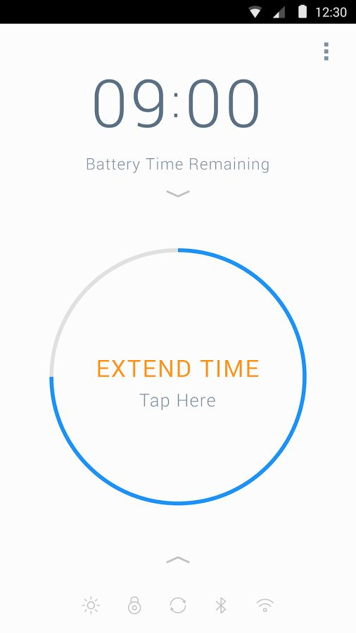 Battery Time Optimizer Review