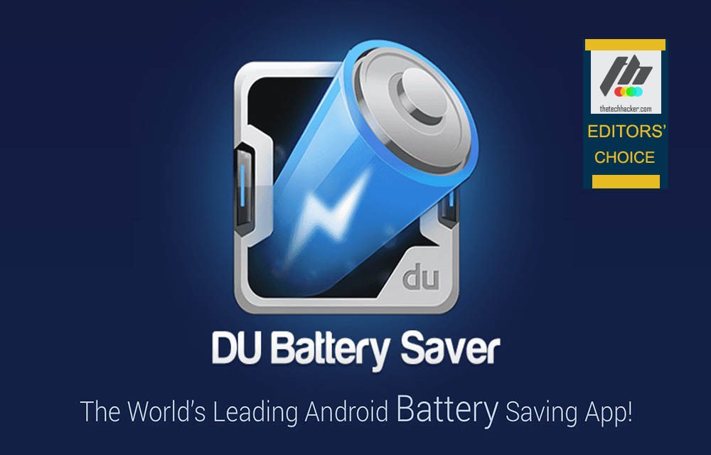 DU Battery Saver & Phone Charger Review