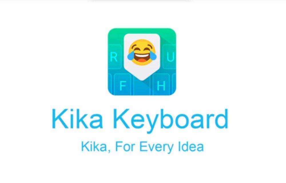 Kika Emoji Keyboard Review - The best Emo Input KeyboardKika Emoji Keyboard Review - The best Emo Input Keyboard