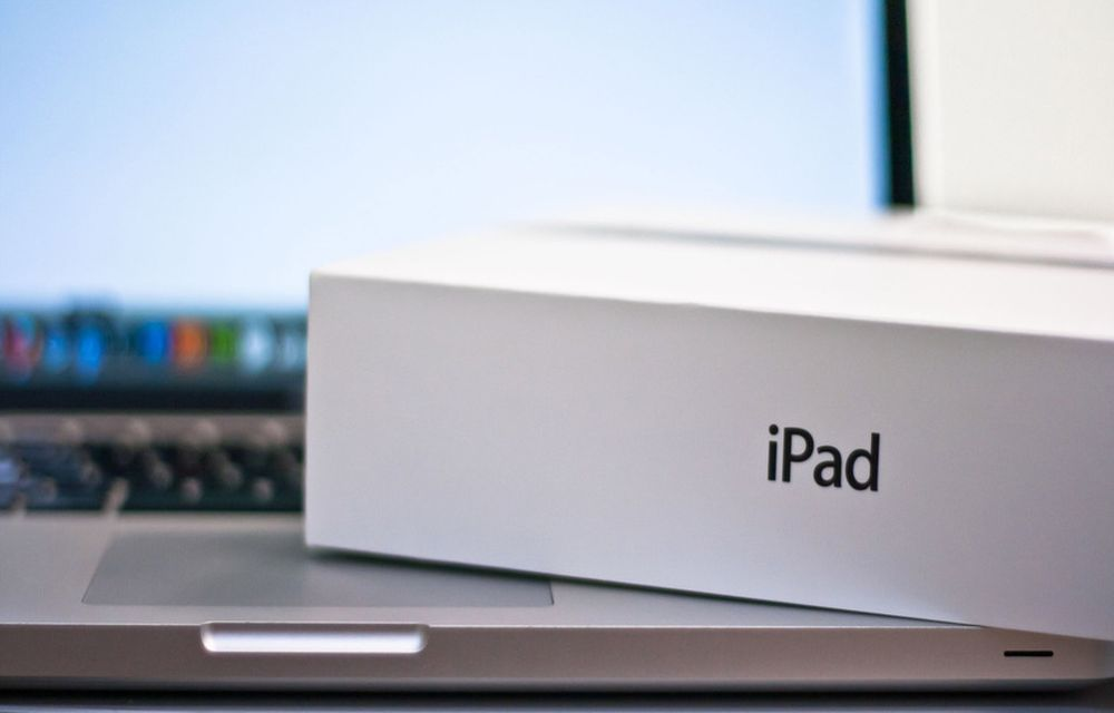 Top 5 Ways To Turn Your iPad More Productive
