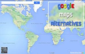 alternatives-google-maps