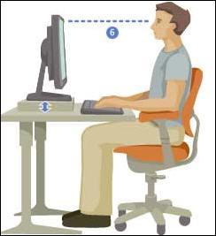monitor-position