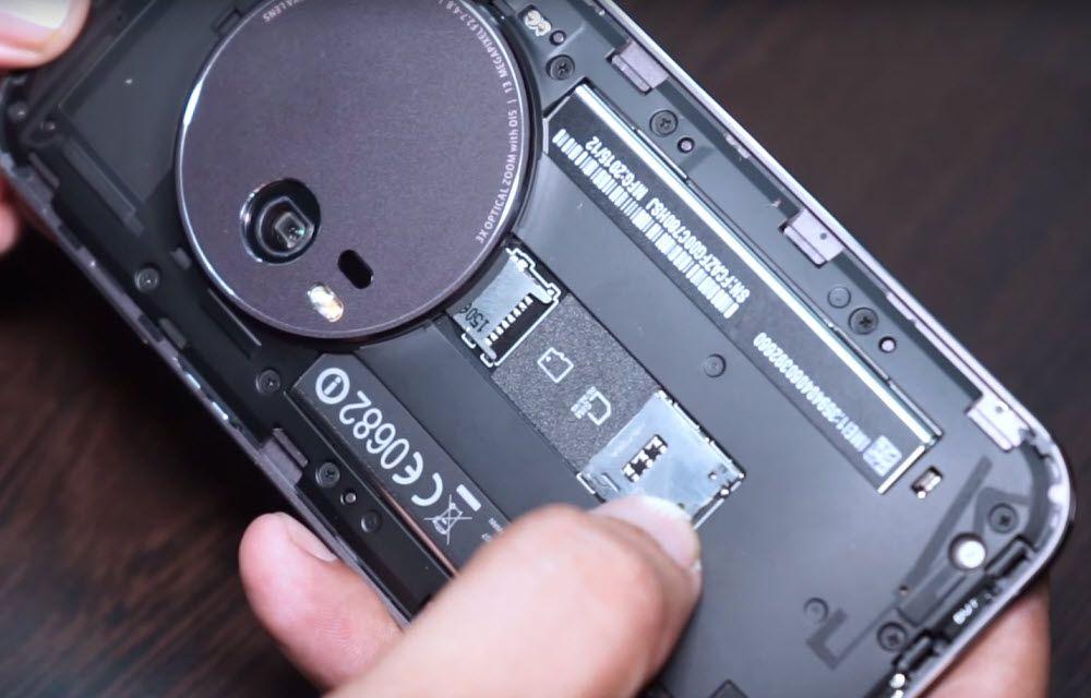 Asus Zenfone Zoom Camera Performance
