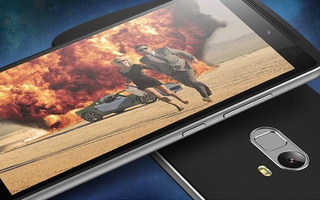 Lenovo K4 Note Specs