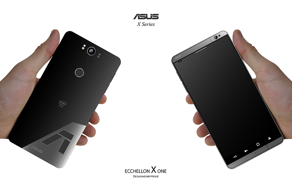 Asus Ecchellon X One-1