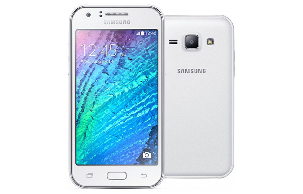Samsung Galaxy J3 Launched in India