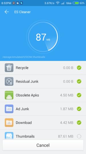 ES File Explorer -14