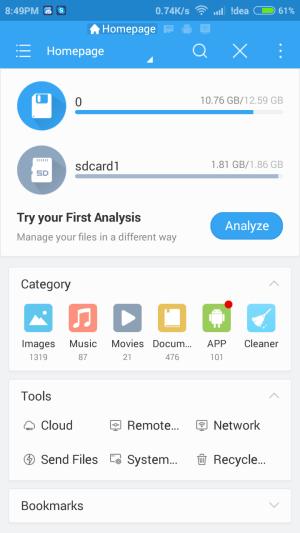 ES File Explorer -4