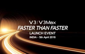 Vivo V3 and V3 Max Release in India, Specs and Feature Updates