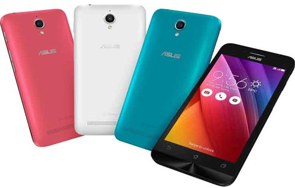 new arrival c670e 43f69 ASUS Zenfone Go 4.5 2nd Generation Specs and Details - Thetechhacker
