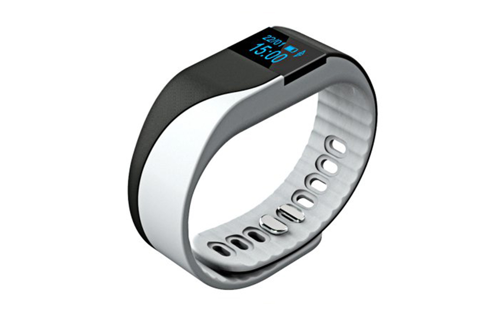 Aiwear M2S Bluetooth Smart Watch Heart Rate Monitor Wristband-2