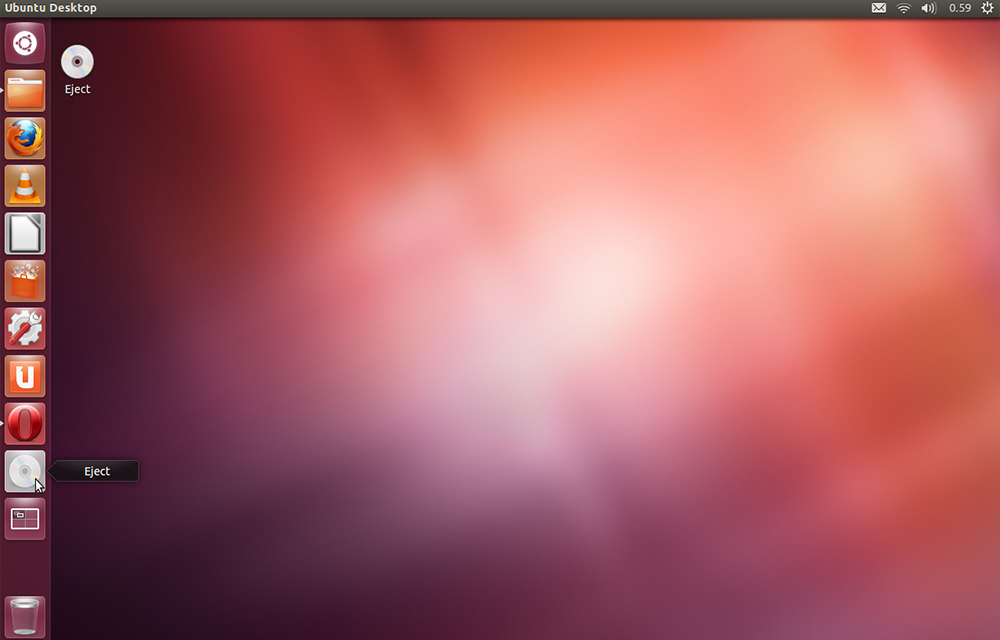 How to Move Unity Launcher to the Bottom of Screen in Ubuntu 16