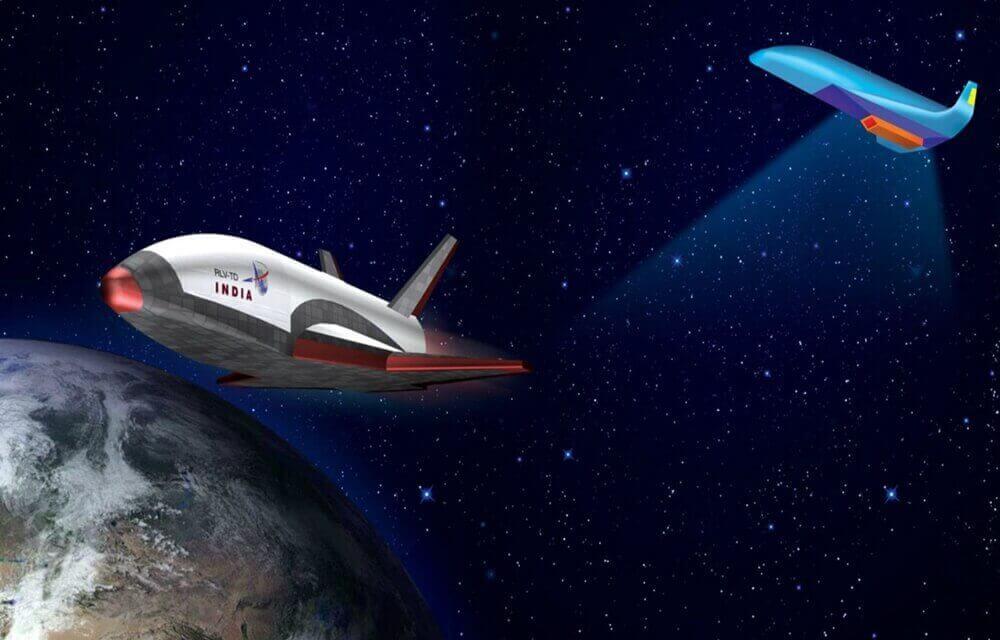 isro space shuttle program - photo #5