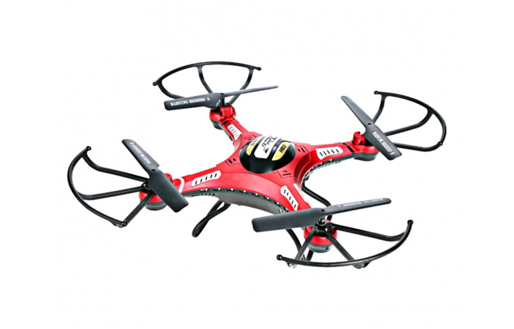 JJRC H8D 58G Real-time FPV Headless Mode RC Quadcopter Drone