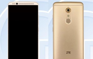 ZTE Axon 7 coming with 4GB RAM, 20MP Camera and Snapdragon 820