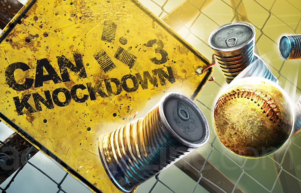 Can Knockdown 3 Best offline Games for Android