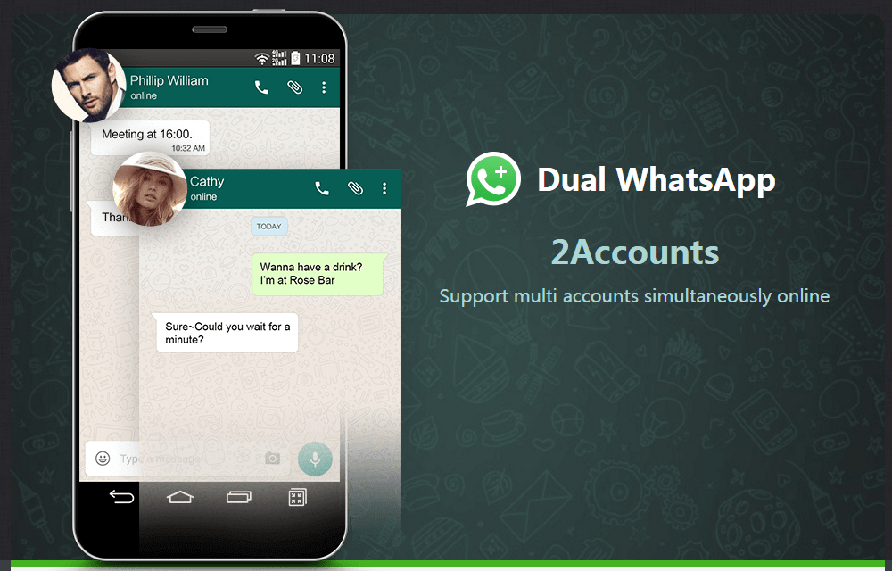 Dual WhatsApp: How to use two WhatsApp accounts on iPhone