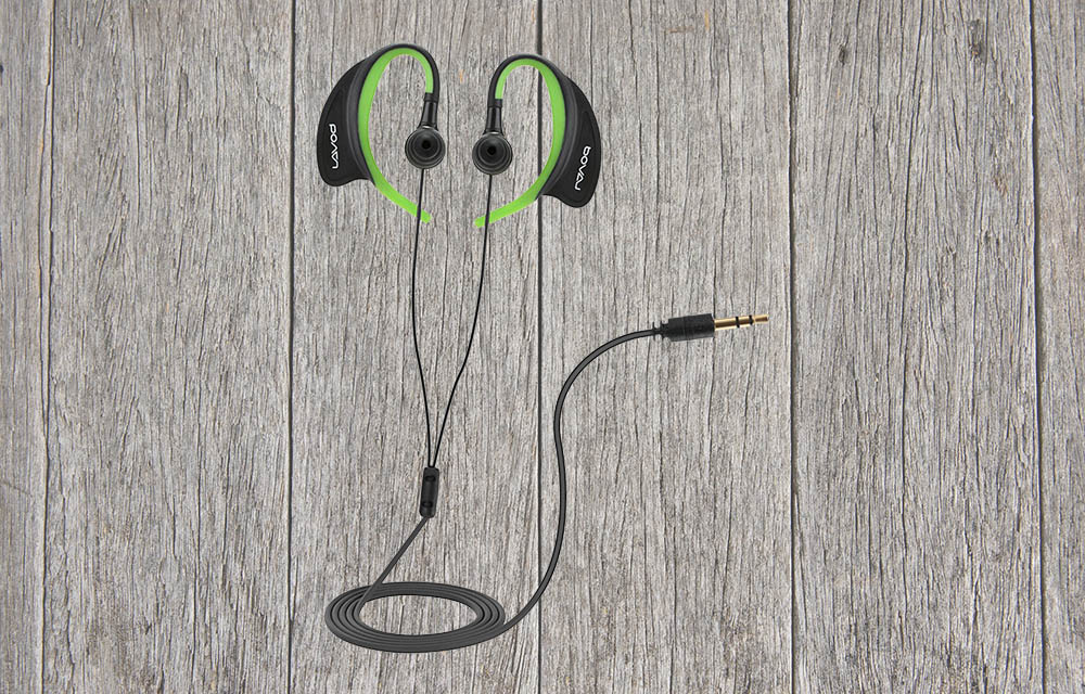 Lavod 8GB MP3 Player with Earphones Review, Features and Price