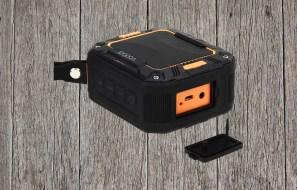 Vodool Waterproof Bluetooth Speaker Review