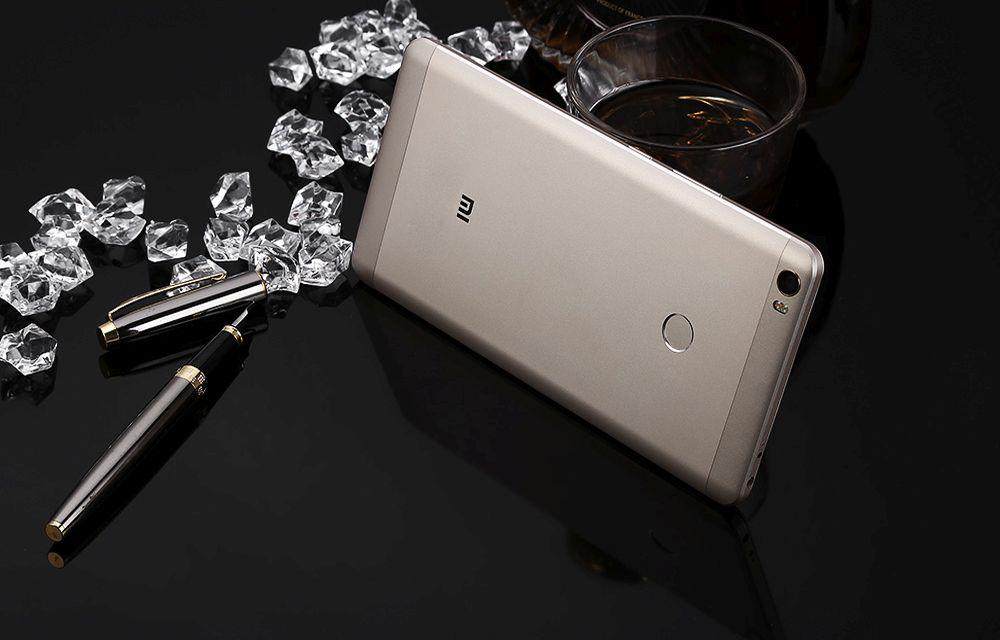 Xiaomi Mi Max Build