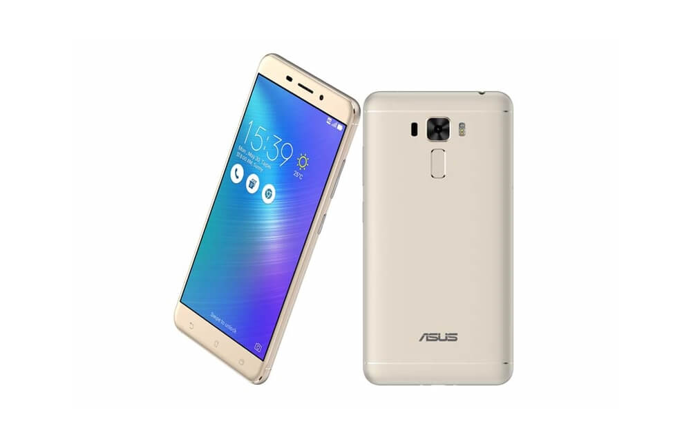 Asus Zenfone 3 Laser ZC551KL Specs, Price, Release, Review, Camera, Features, Pros and Cons