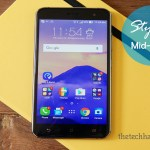 Asus Zenfone 3 ZE520KL Review – Decent Mid-Range Performer