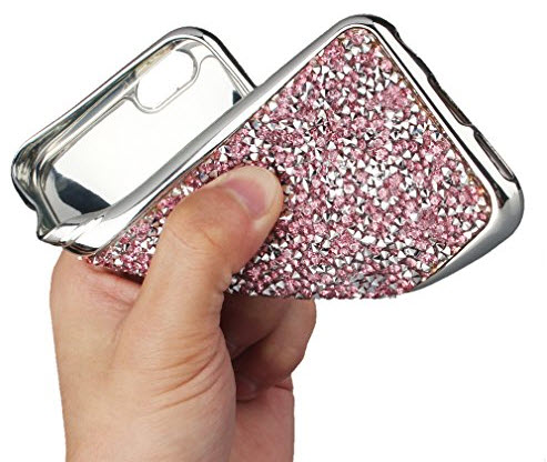 ESeekGo Diamond Case for iphone 6S Quality