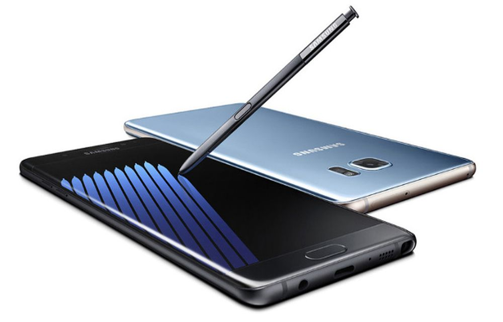 Samsung Galaxy Note 7 First Impressions, Specs, Pros and Cons