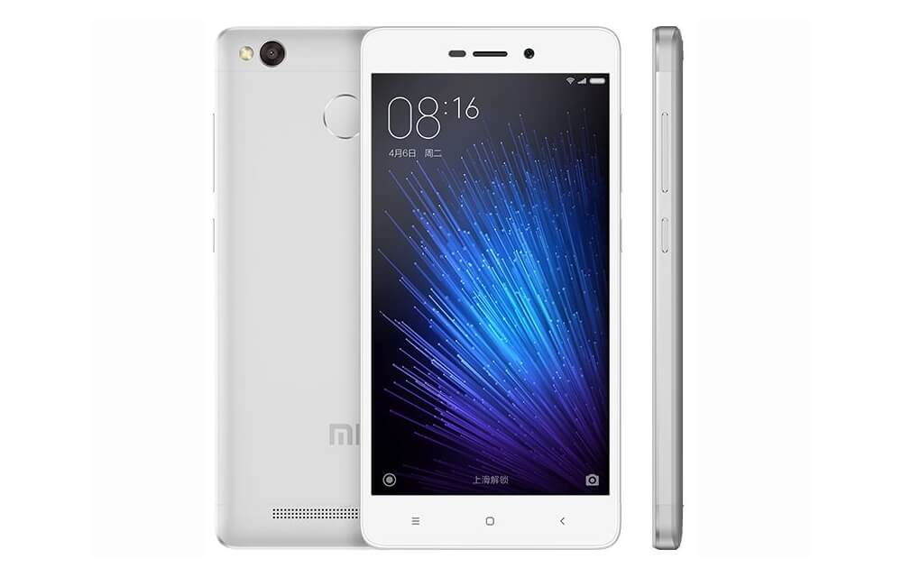 Xiaomi RedMi 3X Specs, Price, Release, Review, Camera, Features, Pros and Cons