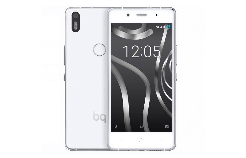 BQ Aquaris X5 Plus Specs, Review, Price, Release Date