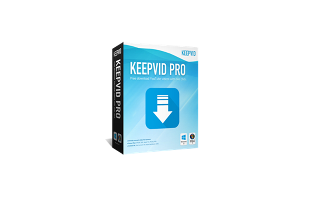 KeepVid Pro Review
