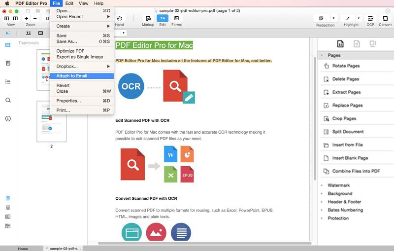 share-pdf-using-iskysoft-pdf-editor-pro-for-mac