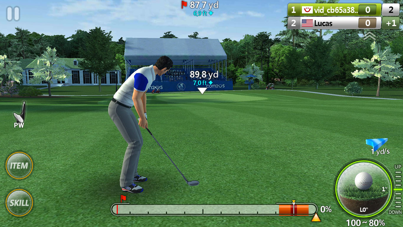 best-golf-games-for-android