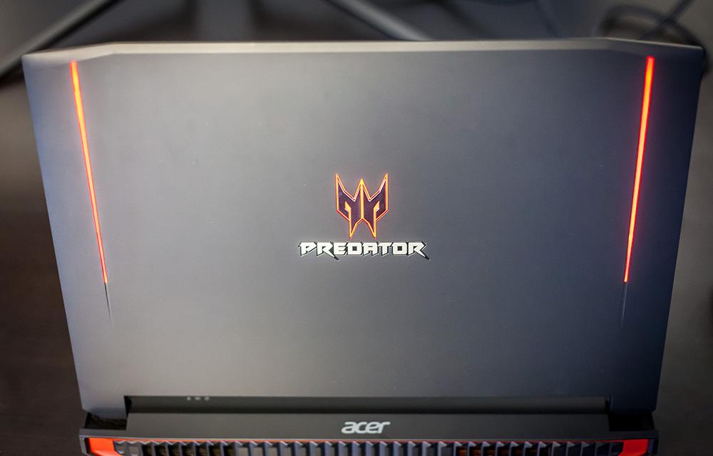 Acer Predator 15 Price