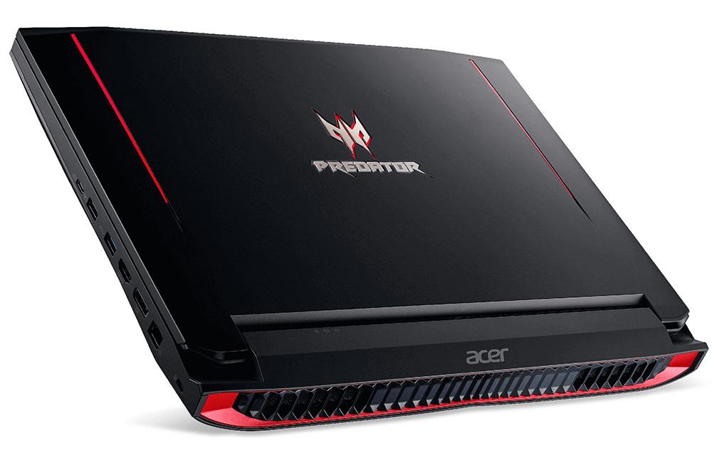 Acer Predator 15 Review
