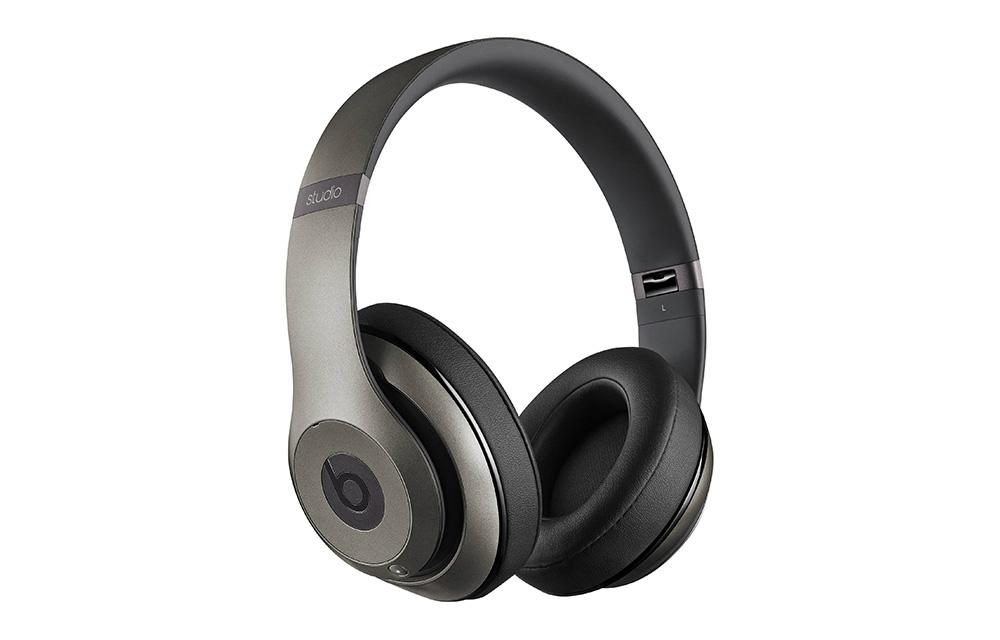 Beats Studio Wireless Features
