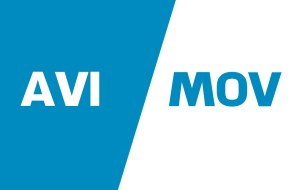 How to Convert AVI to MOV