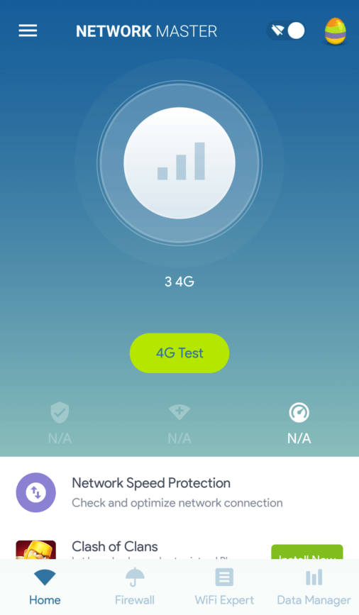 network-master-speed-test-app-scan