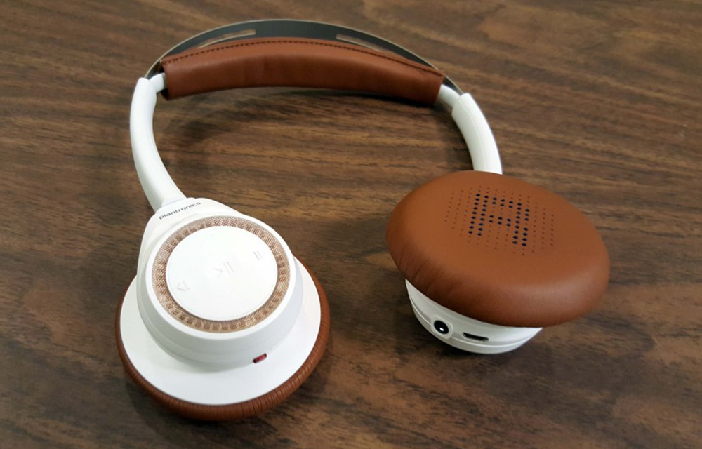 Plantronics Backbeat Sense Price