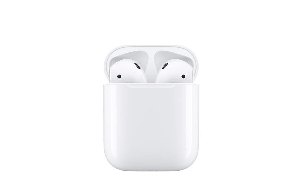 Apple Airpod Design