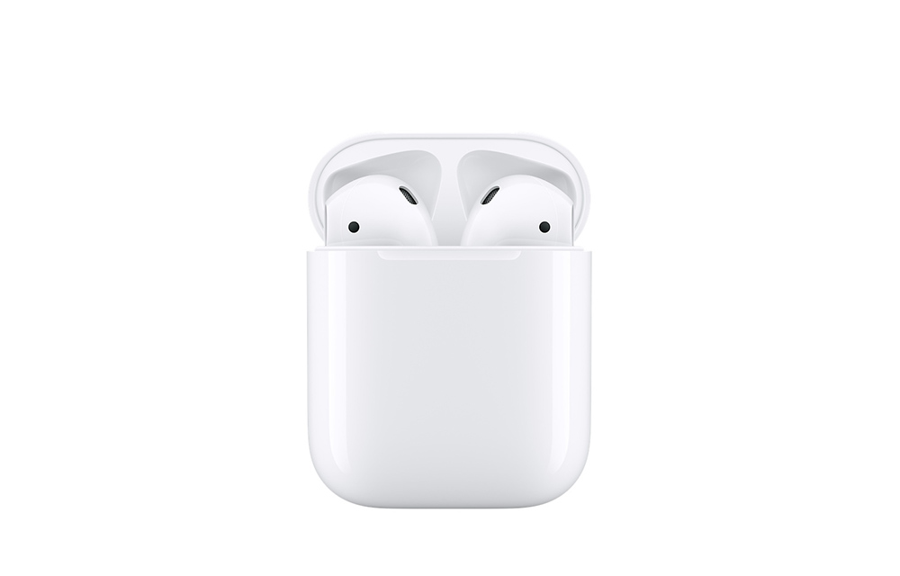 Apple Airpod Design
