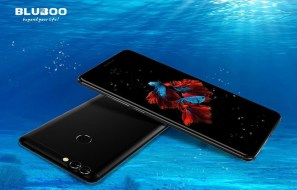 BLUBOO Dual Helps You Tell Real Dual Camera Phones from Fake Ones